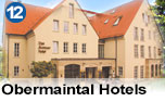Obermaintal Hotels
