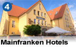 Mainfranken Hotels